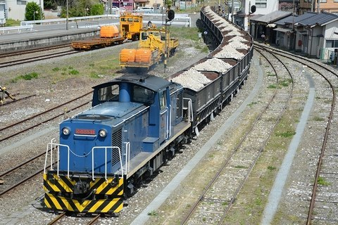 岩手開発鉄道 DD56_e0030537_02384988.jpg
