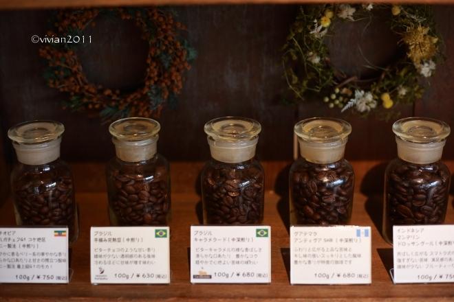 KALEIDO COFFEE ROASTERY(カレイドコーヒーロースタリー)~コーヒー豆を買いに~_e0227942_22232631.jpg