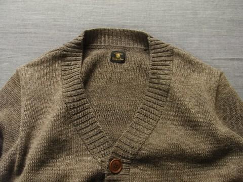 11月の製作 / classic knit longcardigan_e0130546_18101000.jpg