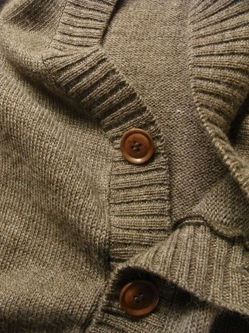 11月の製作 / classic knit longcardigan_e0130546_18242449.jpg