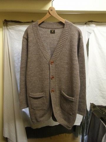11月の製作 / classic knit longcardigan_e0130546_18262507.jpg