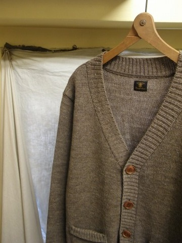 11月の製作 / classic knit longcardigan_e0130546_18265391.jpg