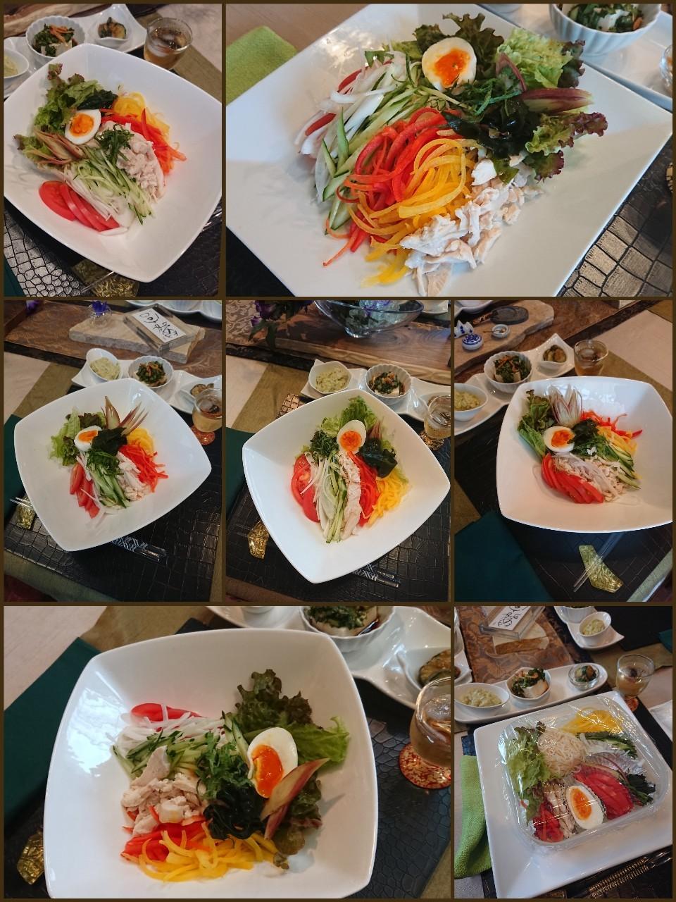 「優しい時間」6月前半の料理教室が終了致しました。_f0323446_07033720.jpg