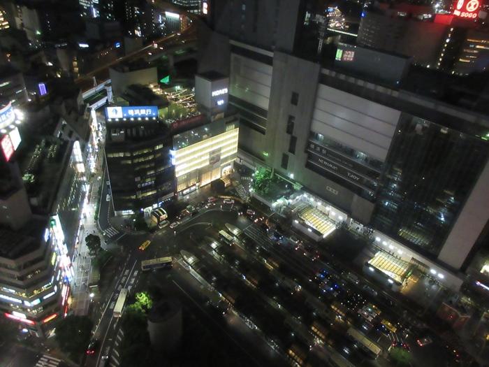 【横浜ベイシェラトン】カクテルタイム【シェラトンクラブ】_b0009849_16472065.jpg