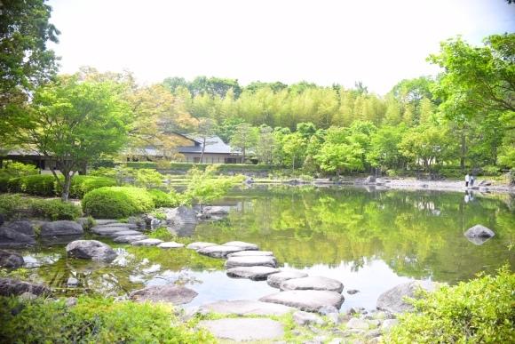 昭和記念公園に行ってきました~!_c0064859_13580085.jpg