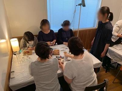 第12回 miniFLAT-ichi を開催しました♬_e0263559_15391925.jpg