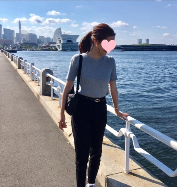 YOKOHAMA @山下公園 お天気に恵まれて♪_a0165160_17144714.jpg