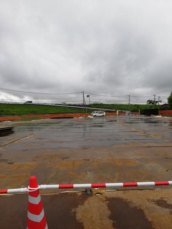 甲府ではリニア中央新幹線の準備工事が始まっています_b0151362_11294314.jpg