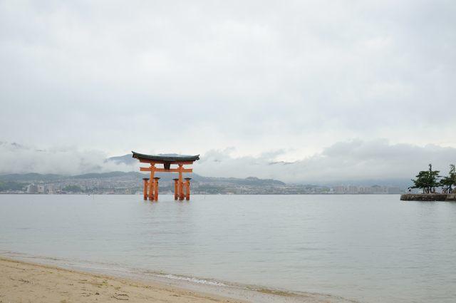 国宝&世界遺産・厳島神社_c0081462_11014808.jpg