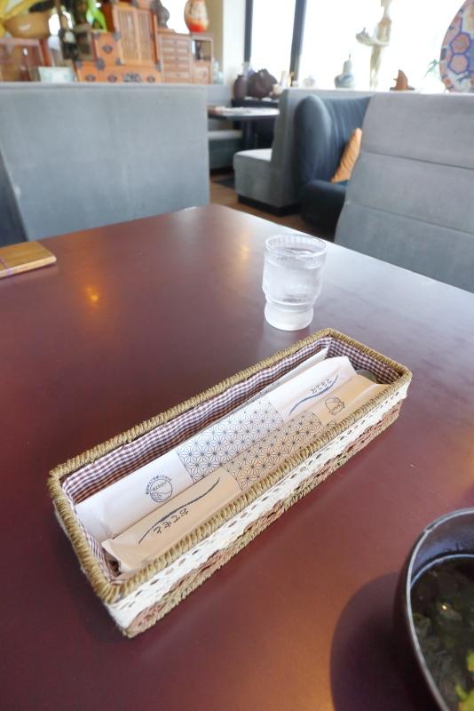 れストラン ゆず庵で、No.1メニューを食べる_a0077663_13542214.jpg