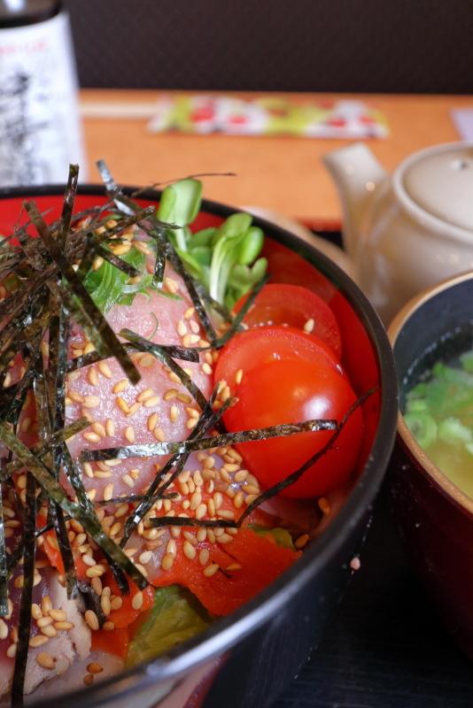 食べ飲み処 花火で、ひしお丼_a0077663_17213803.jpg