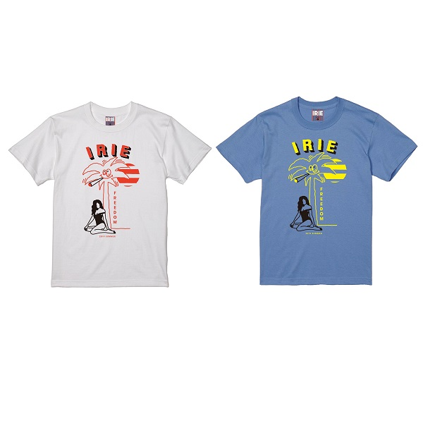 IRIE by irielife NEW ARRIVAL_d0175064_18415724.jpg