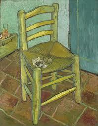 高校生のための5分間美術史No5 ゴッホの椅子/ そして_d0023170_11094308.jpeg