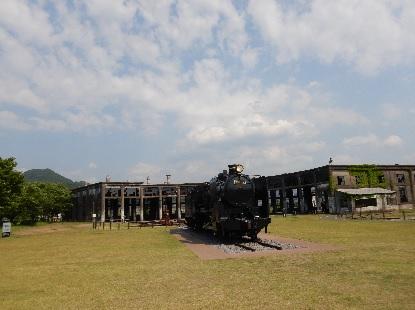 機関車操車場_e0077899_1611213.jpg