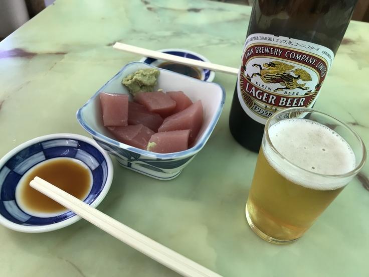 よしの食堂 @ 橋本  (\'◇\')ゞ いよいよキタよ!!_c0212604_14563786.jpg