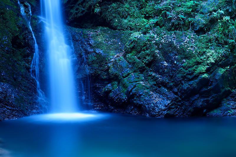 滝巡り@中川 菩提の滝。_f0032011_21544776.jpg
