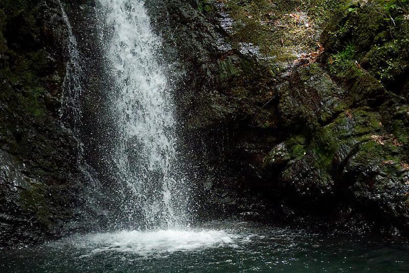 滝巡り@中川 菩提の滝。_f0032011_21593871.jpg