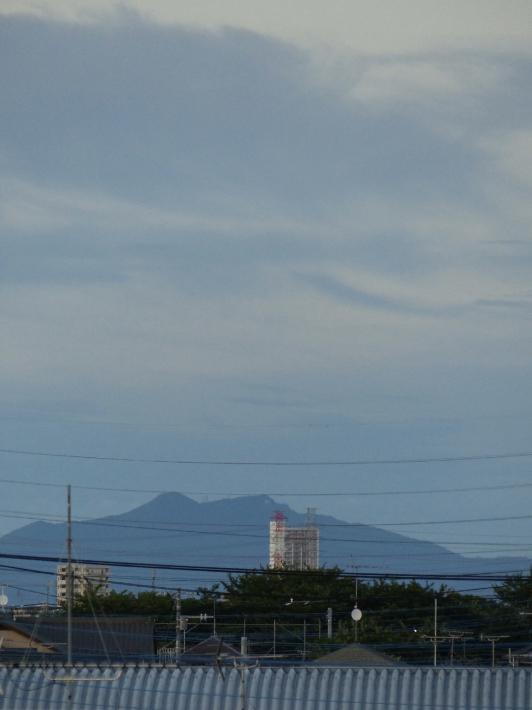 前日の雨と打って変わって_f0296312_22530191.jpg