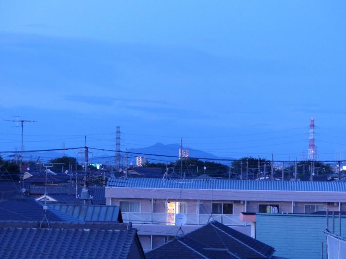 前日の雨と打って変わって_f0296312_22564800.jpg
