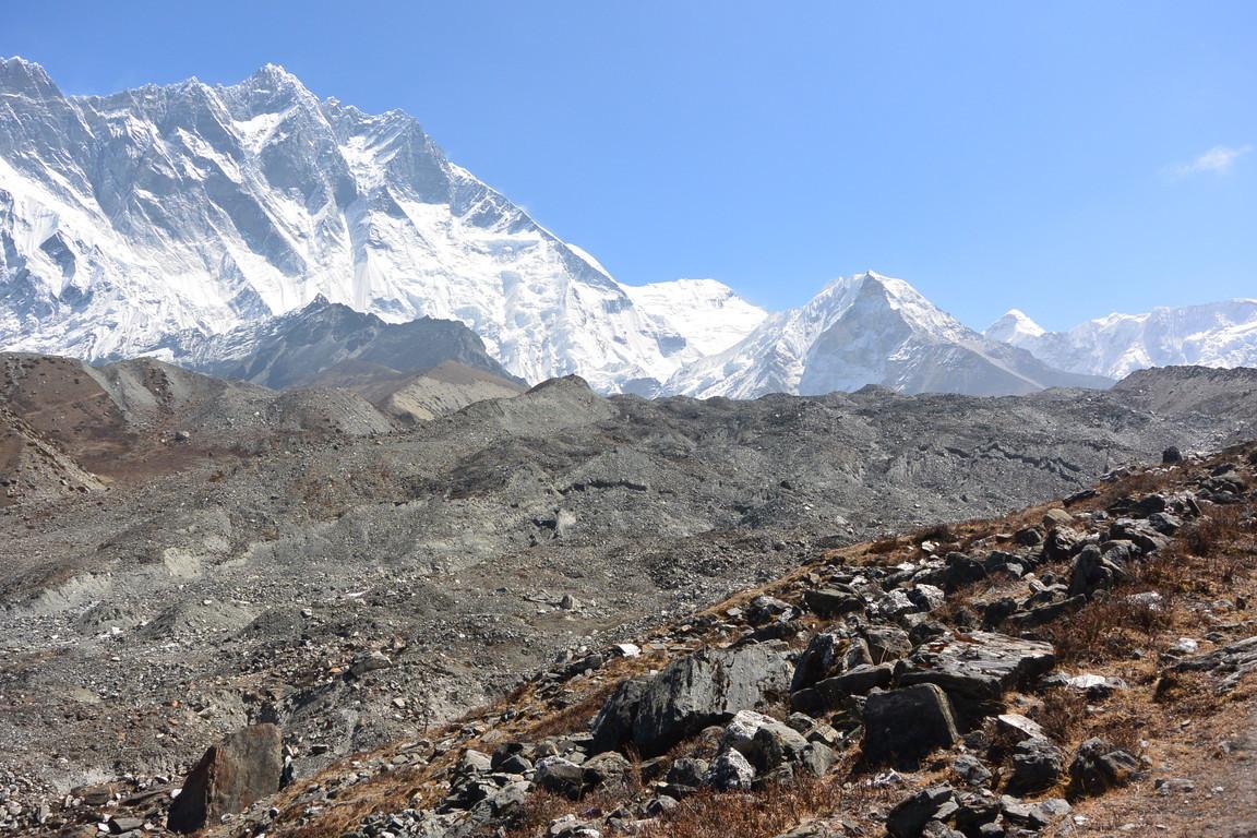 """2019年5月 『ヒマラヤピークトレッキング 4: アイランドピーク』May 2019 \""""Himalaya Peak Trekking 4: Island Peak\""""_c0219616_12372984.jpg"""
