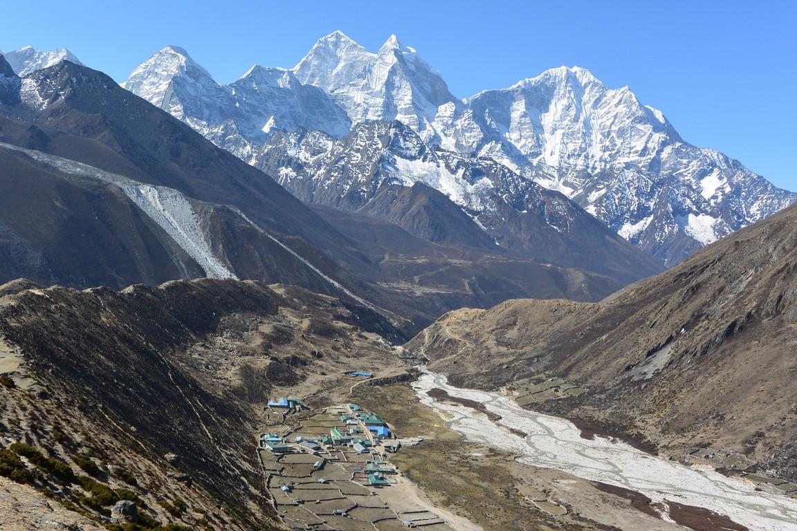 """2019年5月 『ヒマラヤピークトレッキング  5. カラ・パタール』 May 2019 \""""Himalaya Peak Trekking  5. Kala Patthar\""""_c0219616_14400345.jpg"""