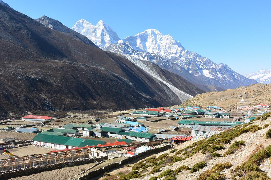 """2019年5月 『ヒマラヤピークトレッキング  5. カラ・パタール』 May 2019 \""""Himalaya Peak Trekking  5. Kala Patthar\""""_c0219616_14400364.jpg"""