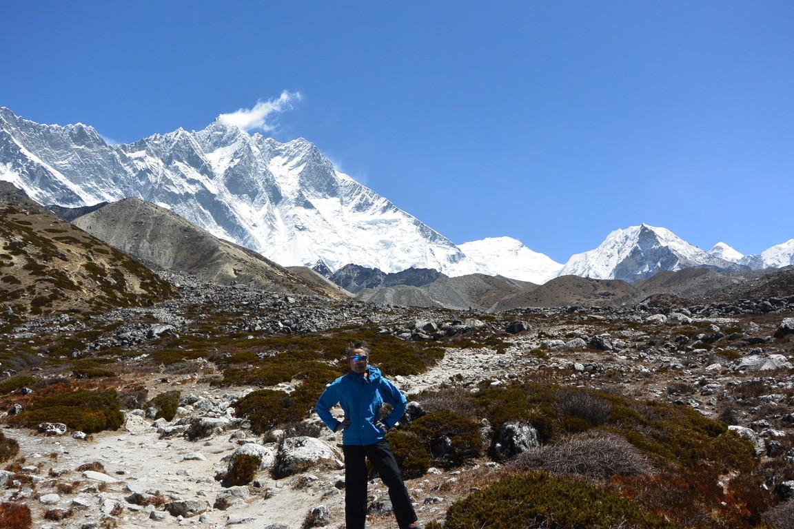 """2019年5月 『ヒマラヤピークトレッキング  5. カラ・パタール』 May 2019 \""""Himalaya Peak Trekking  5. Kala Patthar\""""_c0219616_14400395.jpg"""