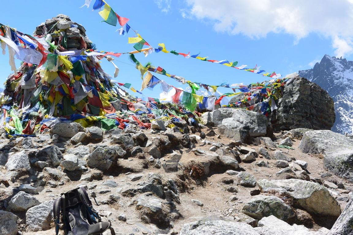 """2019年5月 『ヒマラヤピークトレッキング  5. カラ・パタール』 May 2019 \""""Himalaya Peak Trekking  5. Kala Patthar\""""_c0219616_14475109.jpg"""