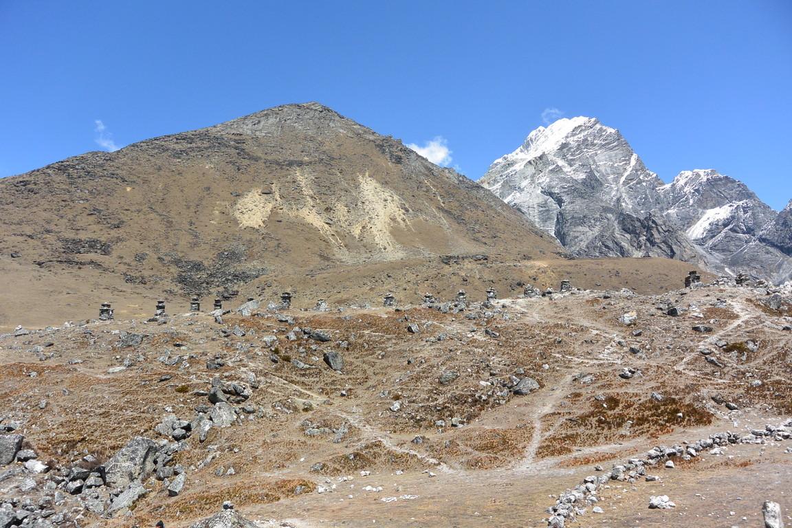 """2019年5月 『ヒマラヤピークトレッキング  5. カラ・パタール』 May 2019 \""""Himalaya Peak Trekking  5. Kala Patthar\""""_c0219616_14475148.jpg"""