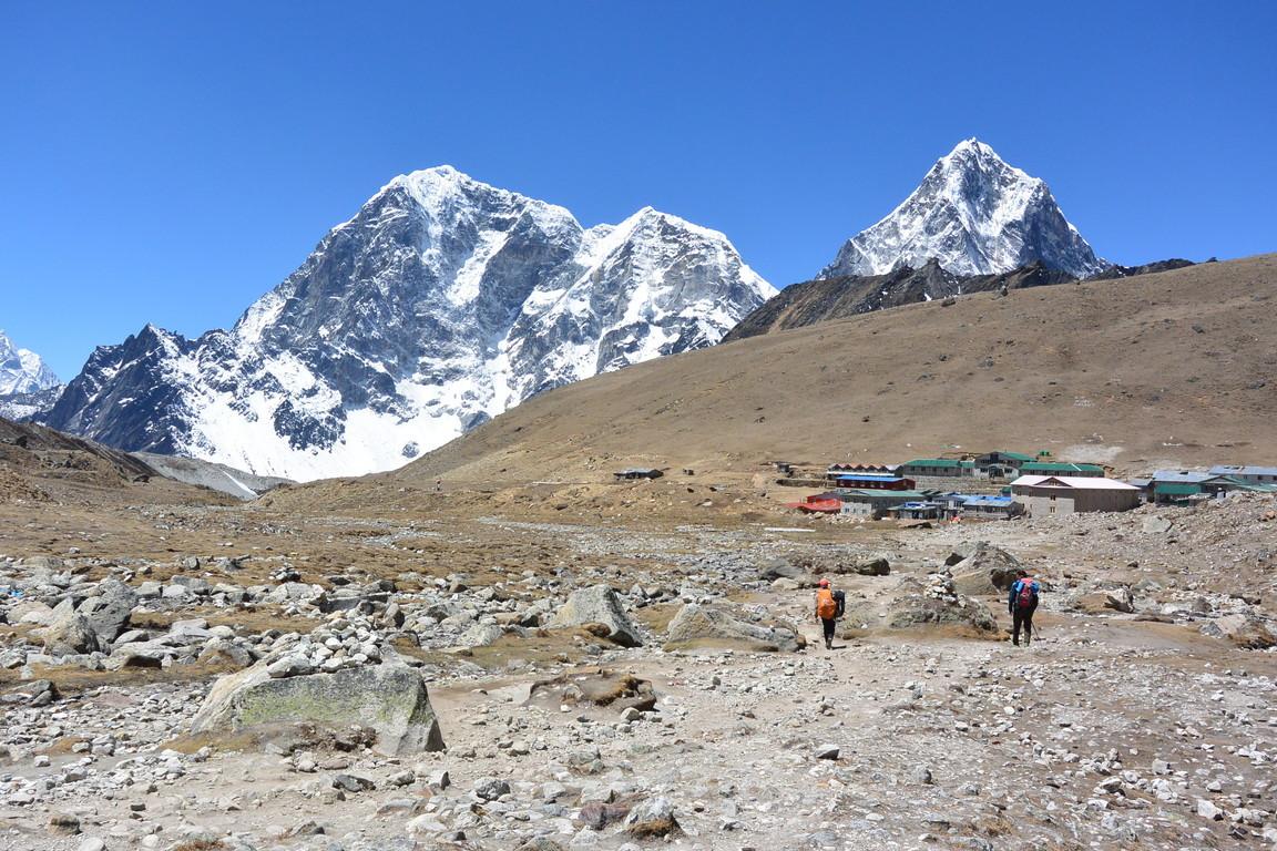 """2019年5月 『ヒマラヤピークトレッキング  5. カラ・パタール』 May 2019 \""""Himalaya Peak Trekking  5. Kala Patthar\""""_c0219616_15135708.jpg"""