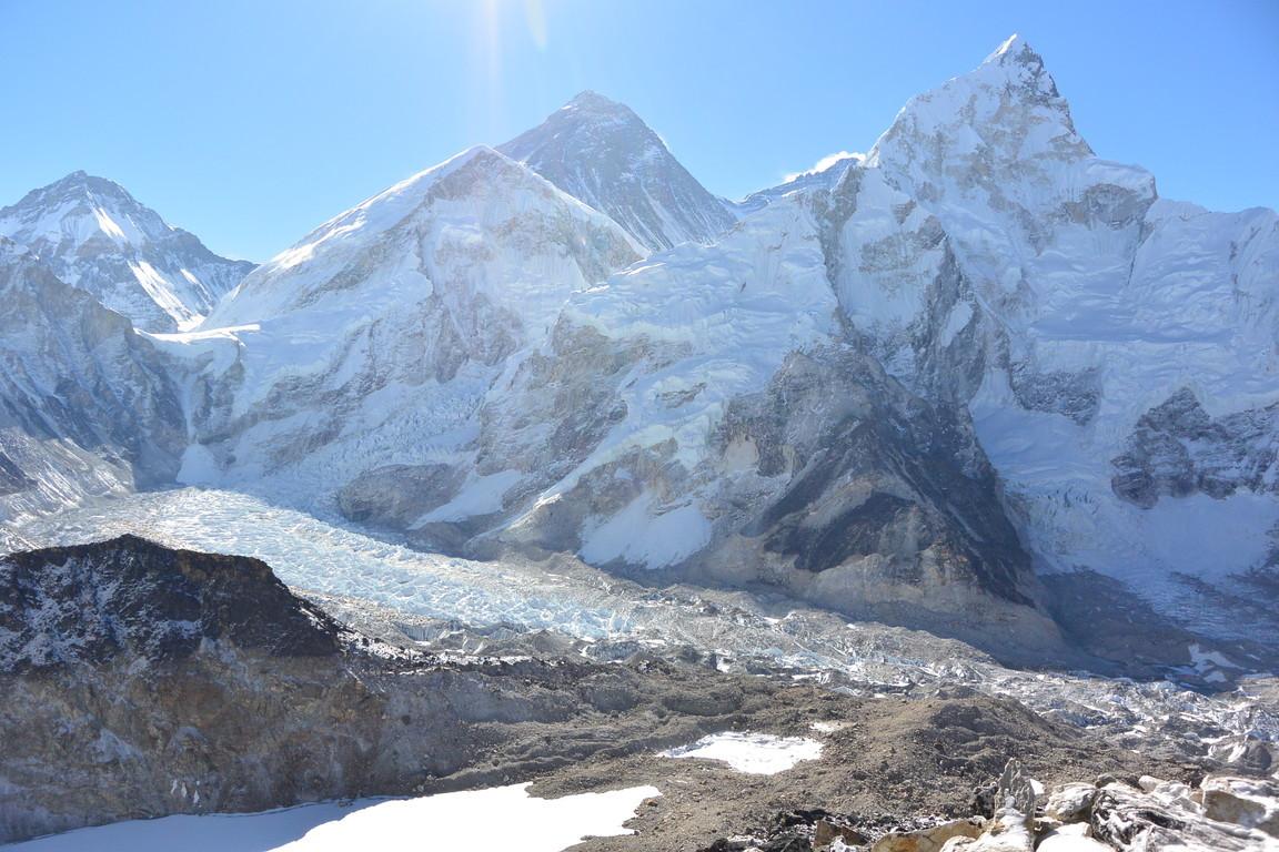 """2019年5月 『ヒマラヤピークトレッキング  5. カラ・パタール』 May 2019 \""""Himalaya Peak Trekking  5. Kala Patthar\""""_c0219616_15135780.jpg"""