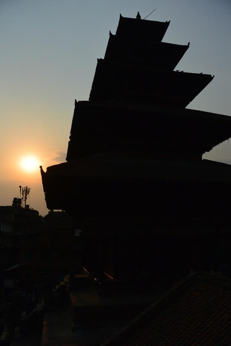 """2019年5月 『ヒマラヤピークトレッキング  6.最終章:祈りの時』 May 2019 \""""Himalaya Peak Trekking 6. The Final, Praying\""""_c0219616_18533964.jpg"""