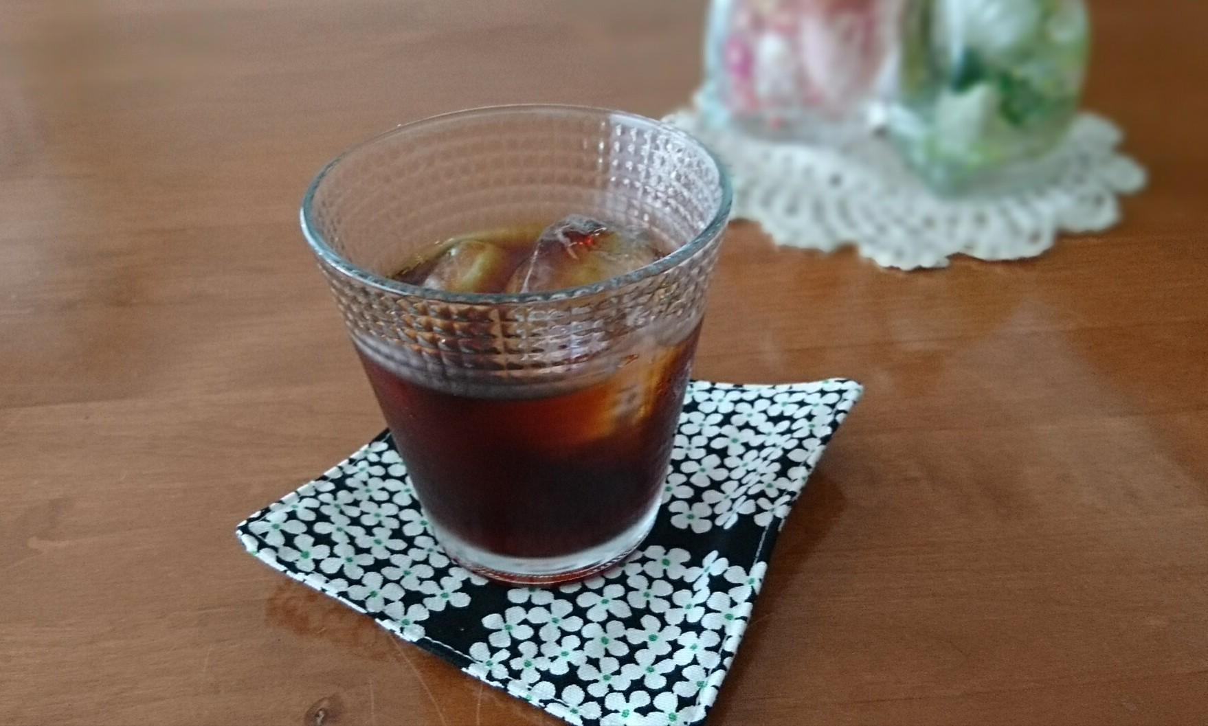 アイスコーヒーとひとりごと - おうち日記