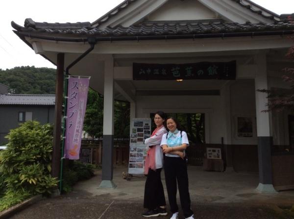 上海からの御客様上海①_f0289632_07262492.jpg
