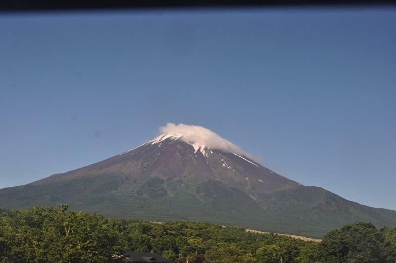 2019年6月16日 朝の富士山ライブカメラ_e0037849_07381152.jpg