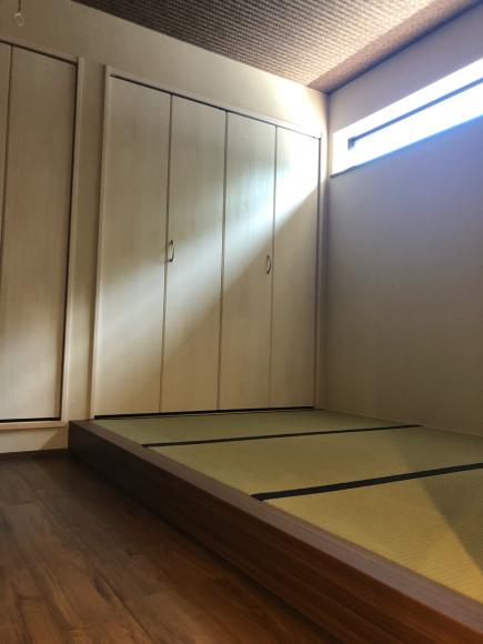新松戸 建築 創ってます‼️建物完成_c0064859_22000610.jpg