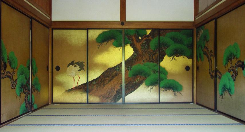 平安神宮 (その6)東神苑の社殿_c0112559_14263381.jpg