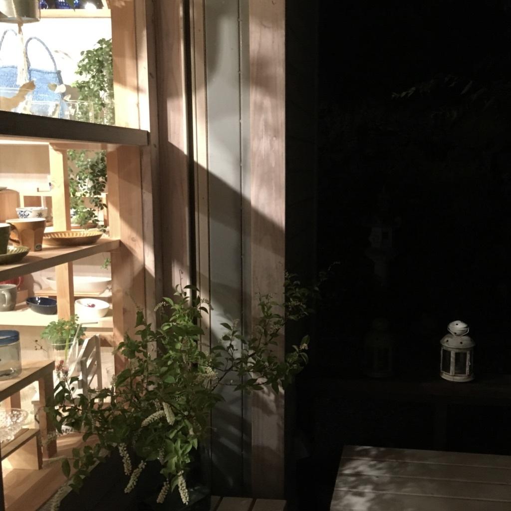 『パーフェクトな今朝の虹』&『裏山のスモークツリーは今』_c0334574_19393314.jpg
