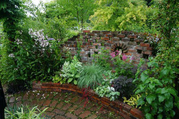 雨に濡れた庭は美しい_e0365880_09165554.jpg