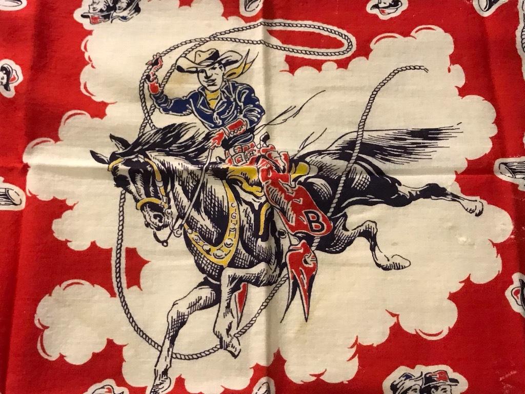 マグネッツ神戸店6/19(水)Accesorry&Bandanna入荷! #2 Vintage Bandanna!!!_c0078587_17034126.jpg