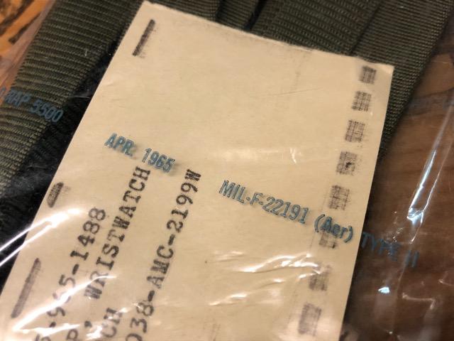 6月19日(水)大阪店アクセサリー入荷!!#1  アンティークウォッチ編!!Mido MULTIFORT & BULOVA、60\'s NATO Belt!!_c0078587_22235310.jpg