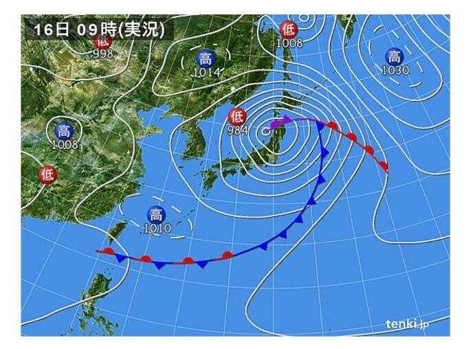 20190616 【天気】台風並みの強風_b0013099_14120576.jpg