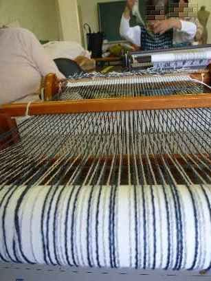 手織り教室(卓上手織り機)_d0156706_10254493.jpg