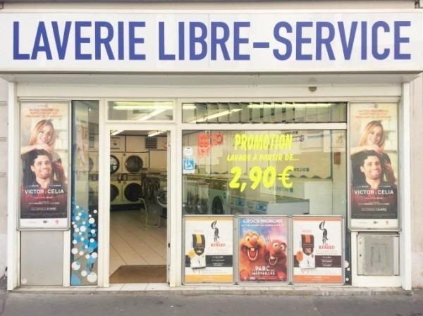 平成最後のヨーロッパ買い付け後記24 フランスで初コインランドリー 入荷ポロシャツ エルメス、ラコステ(フララコ・フレラコ)_f0180307_17592682.jpg