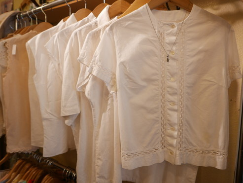 French Antique blouses_f0144612_07455882.jpg