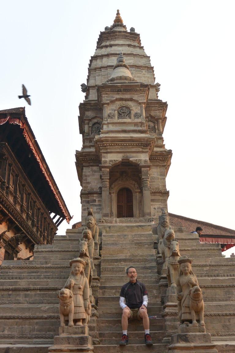 """2019年5月 『ヒマラヤピークトレッキング  6.最終章:祈りの時』 May 2019 \""""Himalaya Peak Trekking 6. The Final, Praying\""""_c0219616_21512190.jpg"""