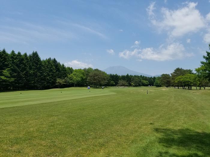 夏は軽井沢で爽快ゴルフ!_d0035921_19510640.jpg