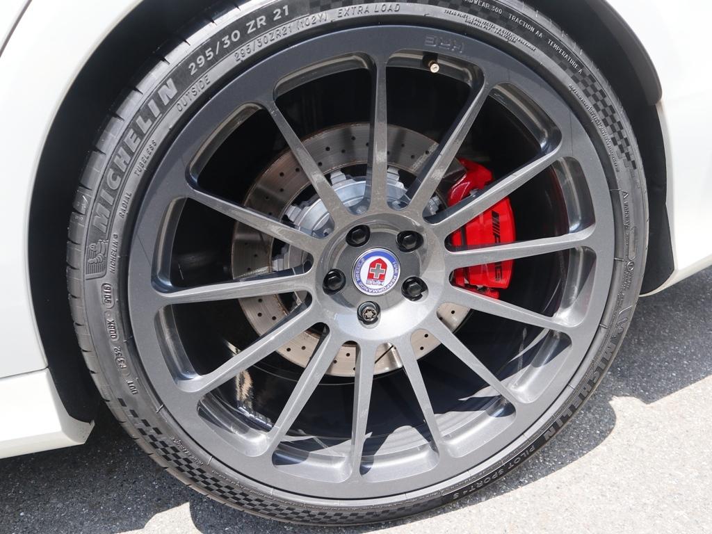 AMG・S63をカスタム諸々_e0188729_12062968.jpg