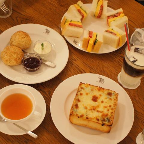 カフェ*NASU SHOZO CAFE@那須_b0345432_09285093.jpg