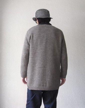 11月の製作 / classic knit longcardigan_e0130546_14191564.jpg